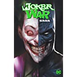 The Joker War Saga (Batman)