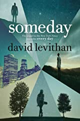 Someday (Every Day) Kindle Edition