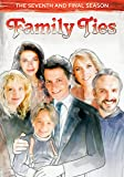 Family Ties: The Seventh & Final Season [DVD] [Region 1] [US Import] [NTSC]