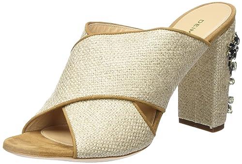 Dei Mille 5165104 amazon-shoes beige Estate Mejor Gran Sorpresa sQI8d