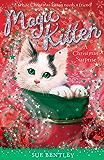 A Christmas Surprise (Magic Kitten Book 4)