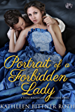 Portrait of a Forbidden Lady (Those Magnificent Malverns Book 2)