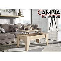 CAMBIA TUS MUEBLES - Mesa de Centro elevable