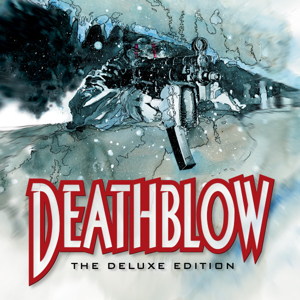 Deathblow (Issues) (14 Book Series)