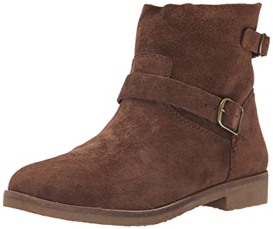 Lucky Women's Galvann Boot, Nutmeg, ...