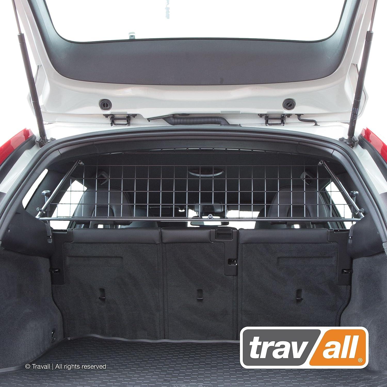 Travall Guard Hundegitter TDG1229 - Maß geschneidertes Trenngitter in Original Qualitä t
