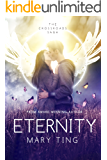 Eternity (Crossroads Saga Book 4)
