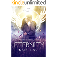 Eternity (Crossroads Saga Book 4) (English Edition)
