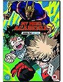 My Hero Academia: Season 2, Part 2 [DVD]