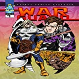 img - for The War Guard (Issues) (2 Book Series) book / textbook / text book