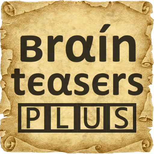 Brain Teasers Plus