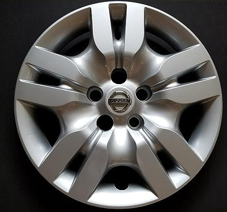 """Una nueva pieza de repuesto para Nissan Altima estilo 2009 2010 2011 2012 16"""" tapacubos"""