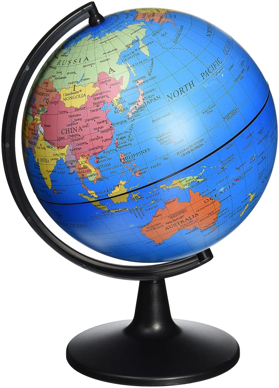 Gueydon Jouets Sas - 800831 - Jeu Éducatif et Scientifique - Globe Terrestre 13cm EDS-G1361