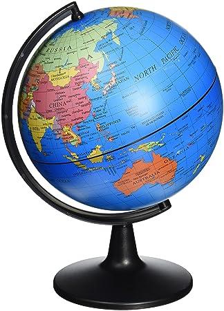 Resultado de imagen de el globo terraqueo