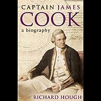 Captain James Cook (English Edition)