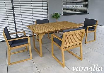 Gartenmöbel Set Holz Weiß ~ Gartenmöbel set nordischer landhaus holz in hessen mörfelden