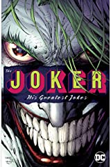 The Joker: His Greatest Jokes (Batman (1940-2011)) Kindle Edition