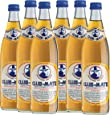 6 flaschen a 0 5 l club mate tee clubmate inc pfand. Black Bedroom Furniture Sets. Home Design Ideas