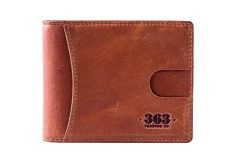 5ed8583e66a cartera hombre - cartera tarjetero hombre - i-clip cartera - billetera  marrón