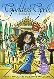 Goddess Girls Books #1-4 (Charm Bracelet Inside!): Athena the Brain; Persephone the Phony; Aphrodite the Beauty; Artemis…