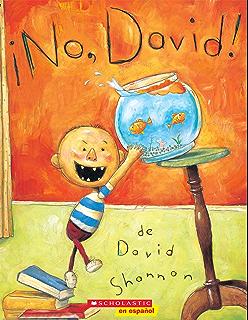 No, David! (No, David!) (David Books) (Spanish
