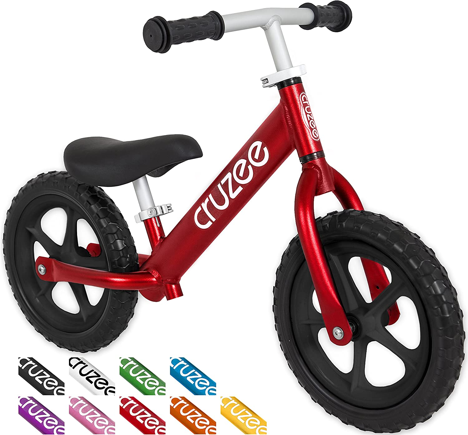 Top 10 Best Balance Bikes For Toddlers 2020 Reviews 8