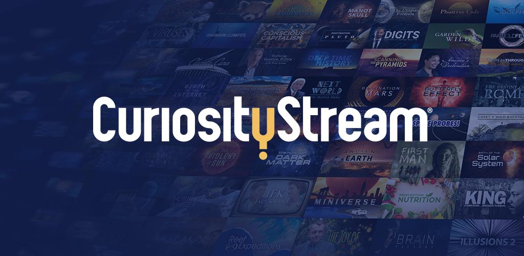 curiositystream promo code