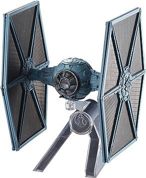 Hot Wheels Elite Star Wars The Empire Strikes Back Tie Fighter CMC92
