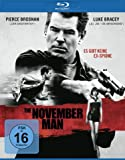 The November Man [Blu-ray]