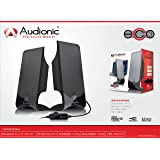 Audionic Ecco 3 USB Powered Speakers with Wired Control