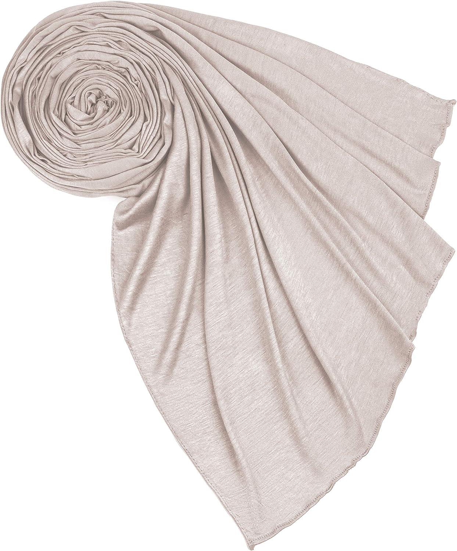 Kuwaiti Double Stretch Hijab Muslim hijab Cotton hijab for women Muslim scarf