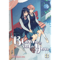 Bloom Into You Vol. 3 book cover
