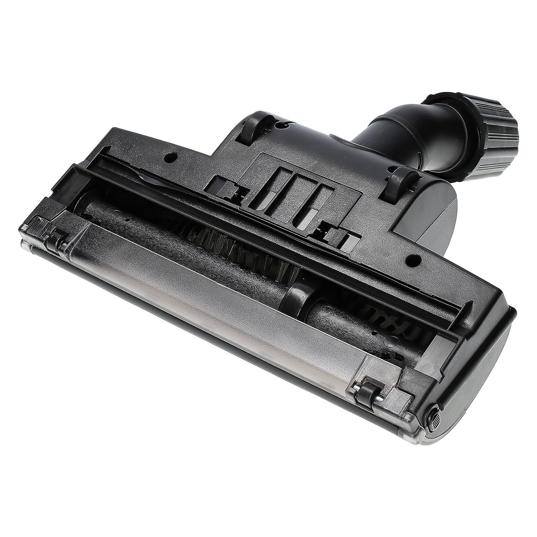 Wessper Turbo Floor Brush for VAX 6131 vacuum cleaner /ø32mm-38mm, with wheels