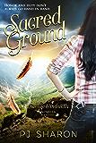 Sacred Ground: (A Savage Cinderella Novella #3)