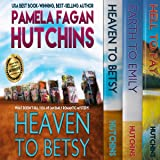 The Emily Box Set: What Doesn't Kill You, Books 5-7