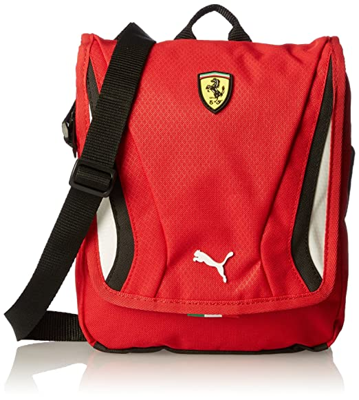 0aa276cc098b PUMA Men s Ferrari Replica Portable Bag