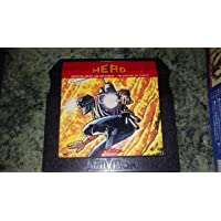 Atari 5200 Hero game cartridge