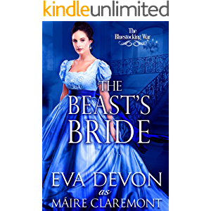 The Beast's Bride (The Bluestocking War)