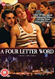 A Four Letter Word [DVD] [2007]