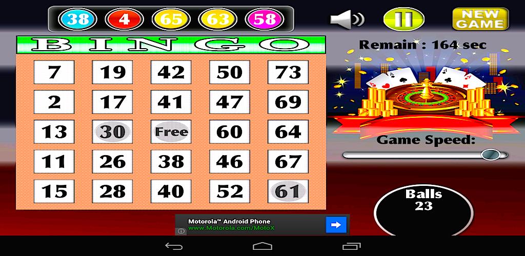 Free Casino Games No Wifi