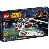 LEGO Star Wars 75051 Jedi Scout Fighter Building Toy (Discontinued by manufacturer)
