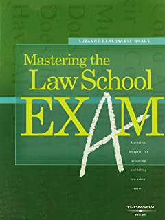 Acing the bar exam acing series suzanne darrow kleinhaus mastering the law school exam career guides fandeluxe Image collections