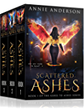 Ashes to Ashes Series Volume One: Scattered Ashes, Falling Ashes and Rising Ashes
