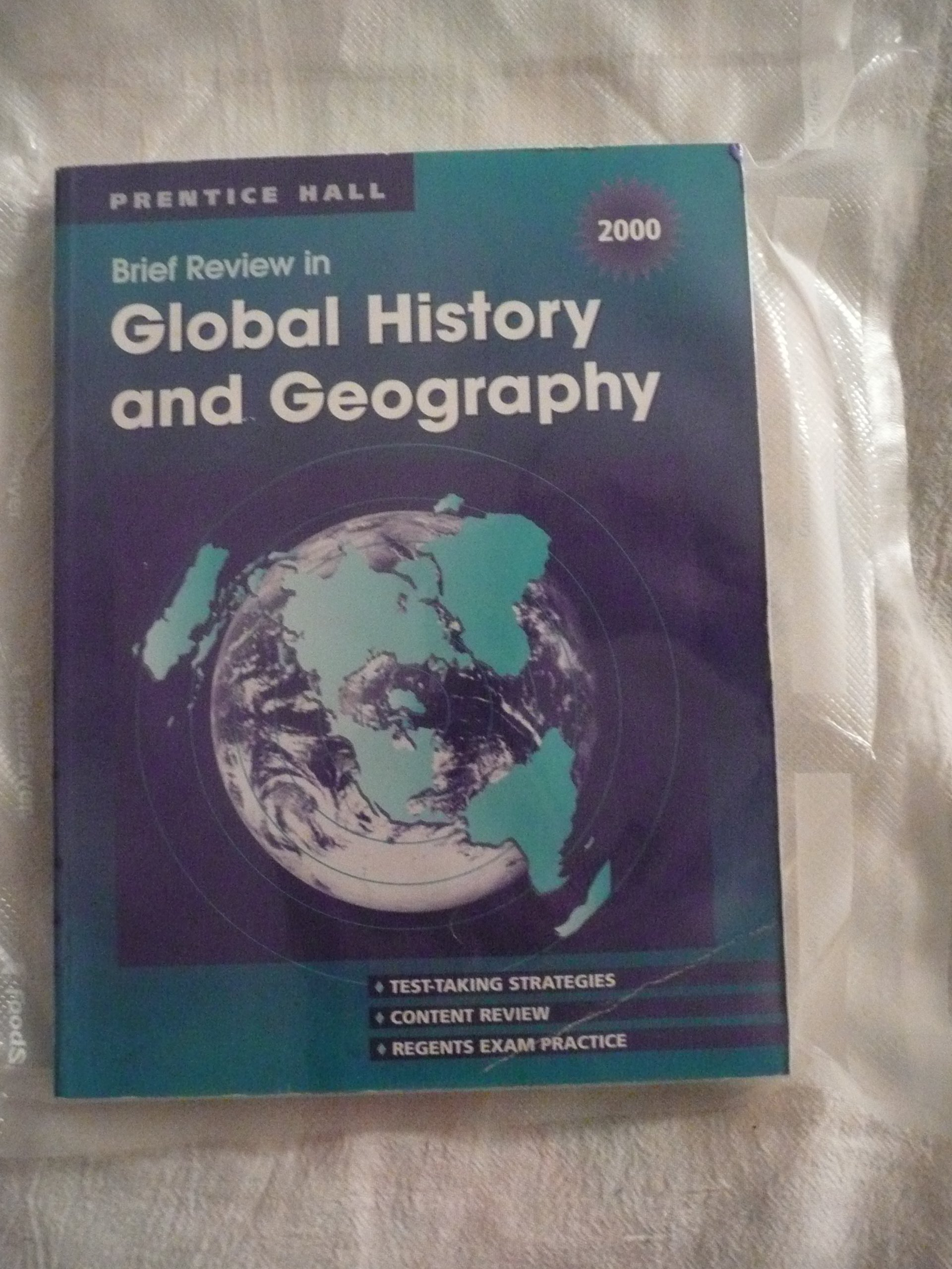 global history practice test