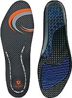 Sof Sole Airr Insole Men's Performance Shoe insert