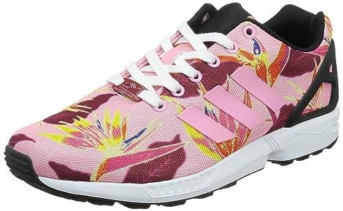 pretty nice a1ba4 2e495 adidas ZX Flux - Zapatillas para Hombre  adidas Originals  Amazon.es   Zapatos y complementos