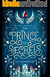 The Prince of Secrets (Stariel Book 2)