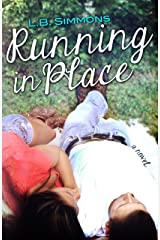 Running in Place (Mending Hearts Book 2) Kindle Edition