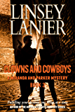 Clowns and Cowboys (A Miranda and Parker Mystery Book 3)