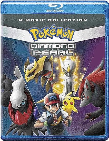 Pokémon: Diamond & Pearl